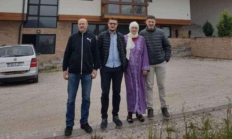 Senada Ramić: Neopisive su emocije i čari ramazana u mojoj porodici