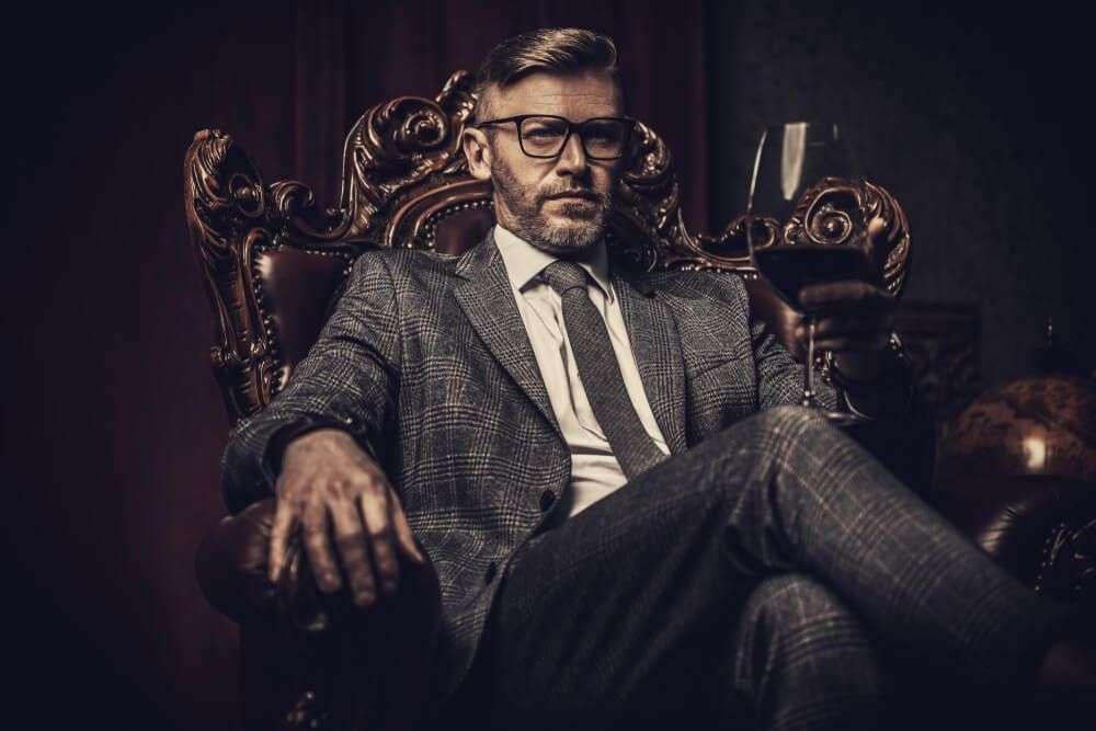 8 najvažnijih odlika zrelog i stabilnog muškarca