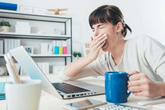 5 znakova koji ukazuju na premorenost