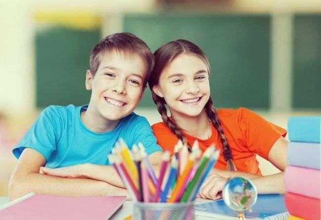 Sedmogodišnjak otkrio 12 genijalnih pravila za osvajanje simpatije
