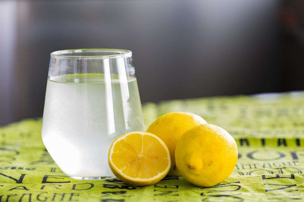 Kako da sami napravite alkalnu vodu