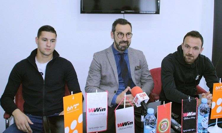 Pred utakmicu protiv Mladosti u Slobodi najviše riječi o medijima i dugovanjima