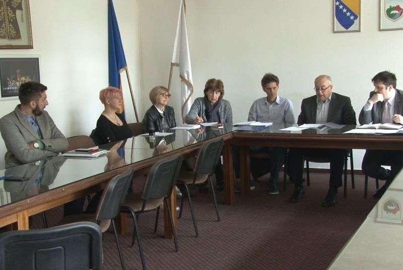 (VIDEO) Održana sjednica Privrednog savjeta Općine Travnik