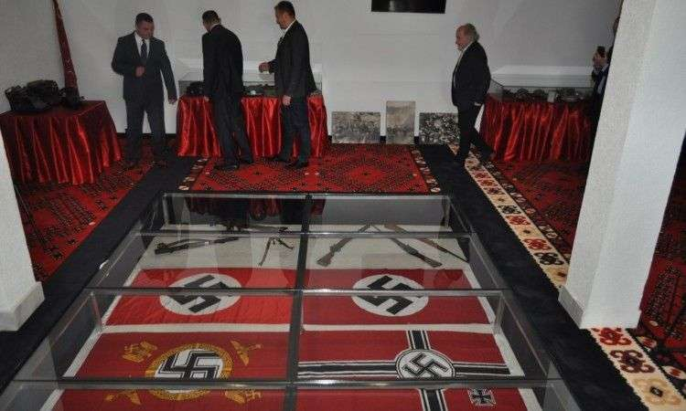 otvoren obnovljeni muzej bitke na sutjesci