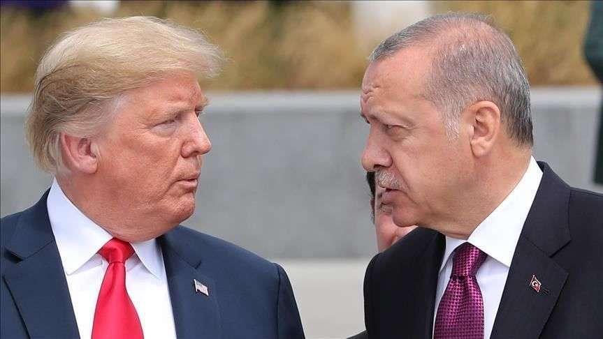 erdogan i trump razgovarali o odbrambenom sistemu s-400