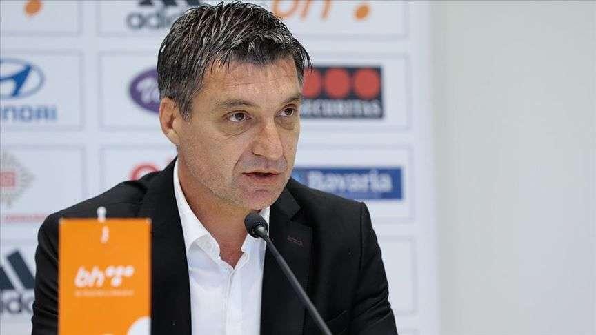 marinović objavio spisak igrača za prijateljsku utakmicu s maltom