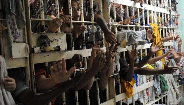 brazil - u pobuni zatvorenika u sjevernoj pokrajini amazonas više od 15 mrtvih