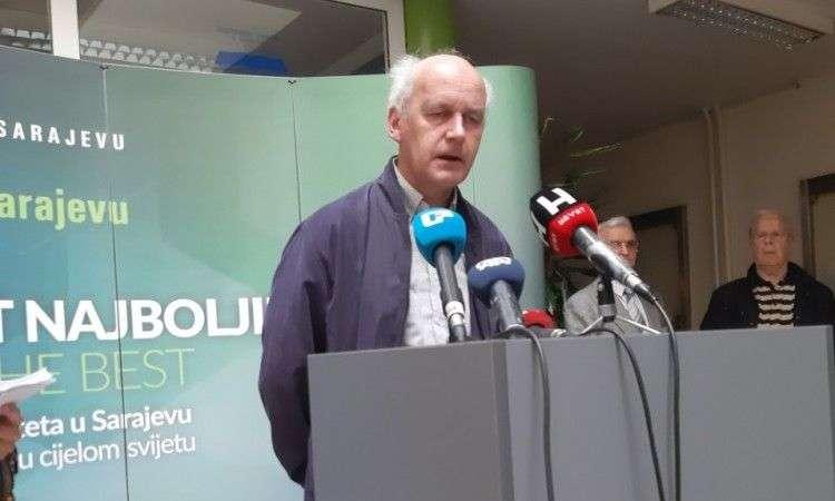 Vetlsen: Zabrinut sam za budućnost BiH posebno zbog negiranja genocida