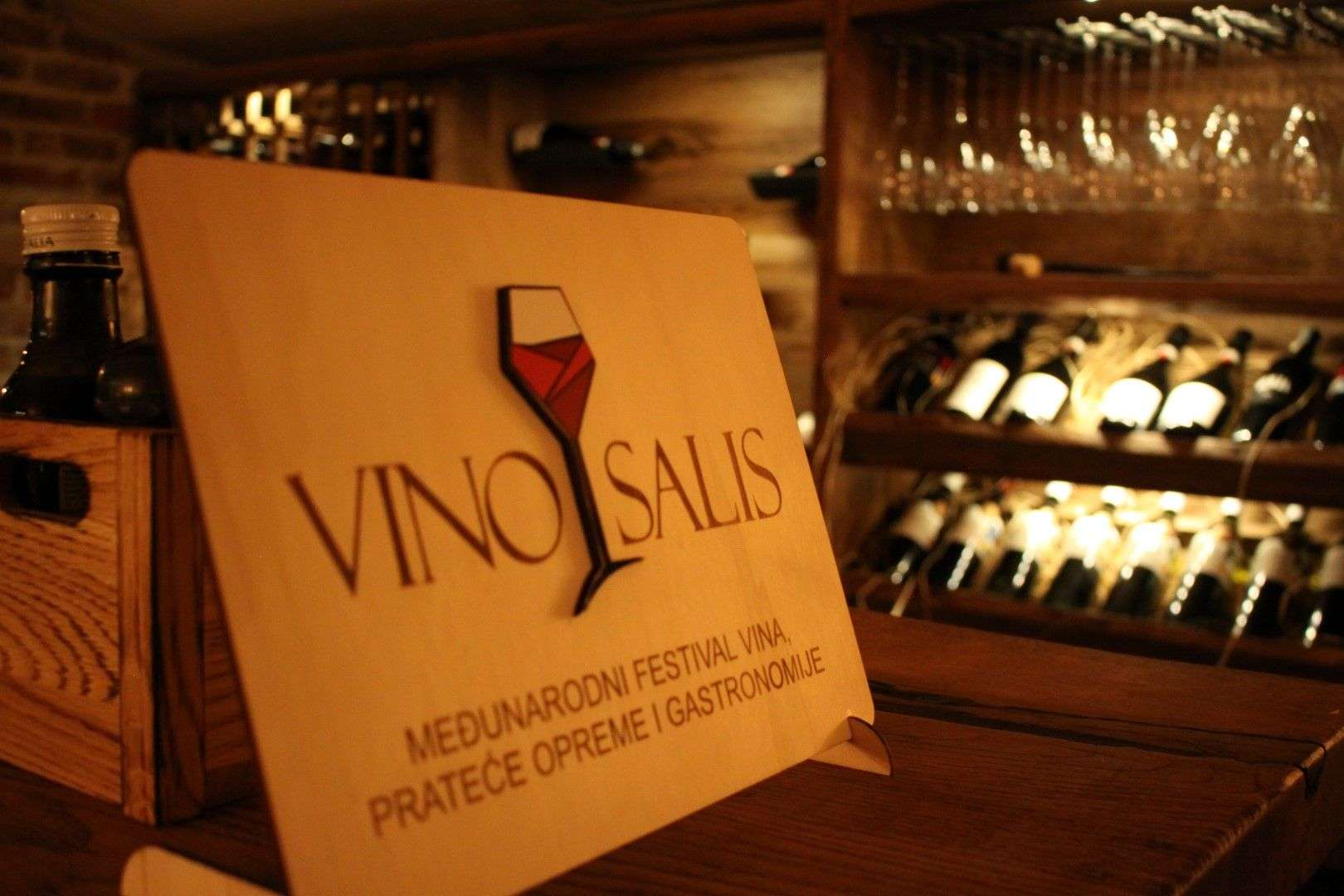 više od 80 izlagača na festivalu 'vinosalis 2019' u junu u tuzli