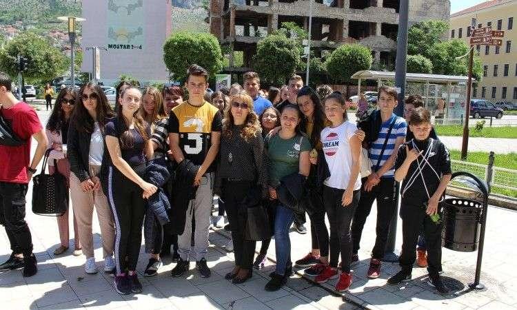 volonterski susret u mostaru okupio 250 učenika iz cijele bih