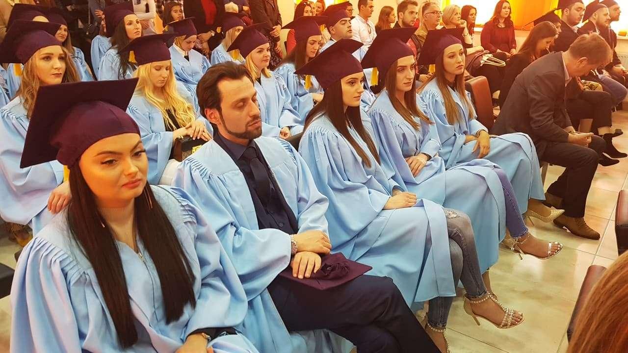 (VIDEO/FOTO) Obilježena deseta godišnjica Farmaceutsko-zdravstvenog fakulteta Univerziteta u Travniku