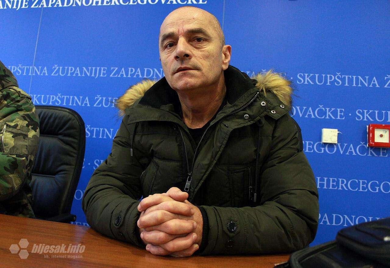 Ministar Begić: Želimo riješiti probleme branitelja, no potreban je kompromis