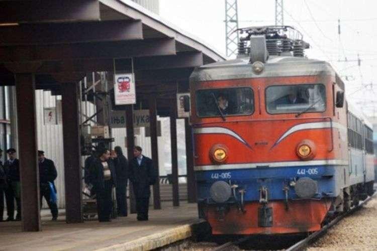 radnici željeznica rs-a 7. juna stupaju u štrajku upozorenja