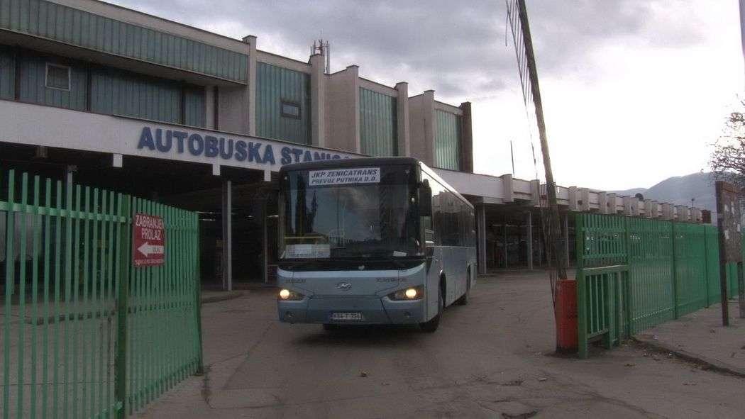 """Reagiranje Porezne uprave u vezi poreznog obveznika JKP """"Zenicatrans-prevoz putnika"""" d.d. Zenica"""
