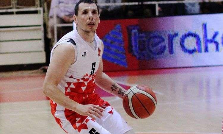Jovanović: Došli smo u play-off, a sada je sve otvoreno