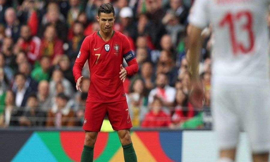 ronaldo odveo portugal u finale lige nacija