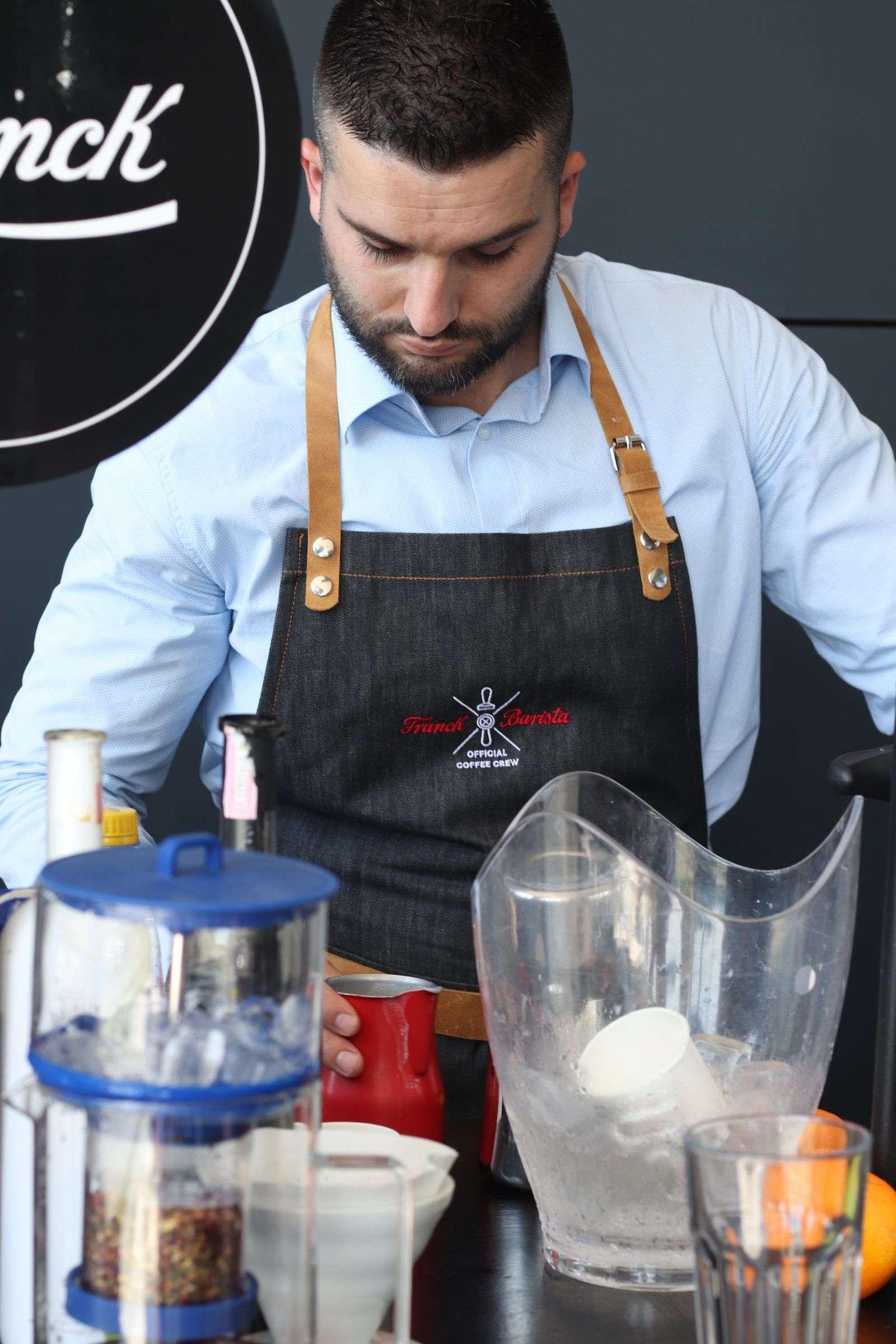 "popularni franck kokteli s ""cold-brew"" kafom i čajem na playmedia day-u (foto/video)"