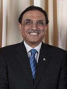 bivši predsjednik pakistana zardari uhapšen zbog optužbi za korupciju