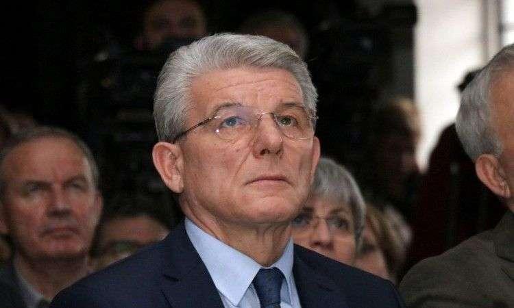 džaferović: oni koji blokiraju parlament nisu zaslužili nikakve naknade