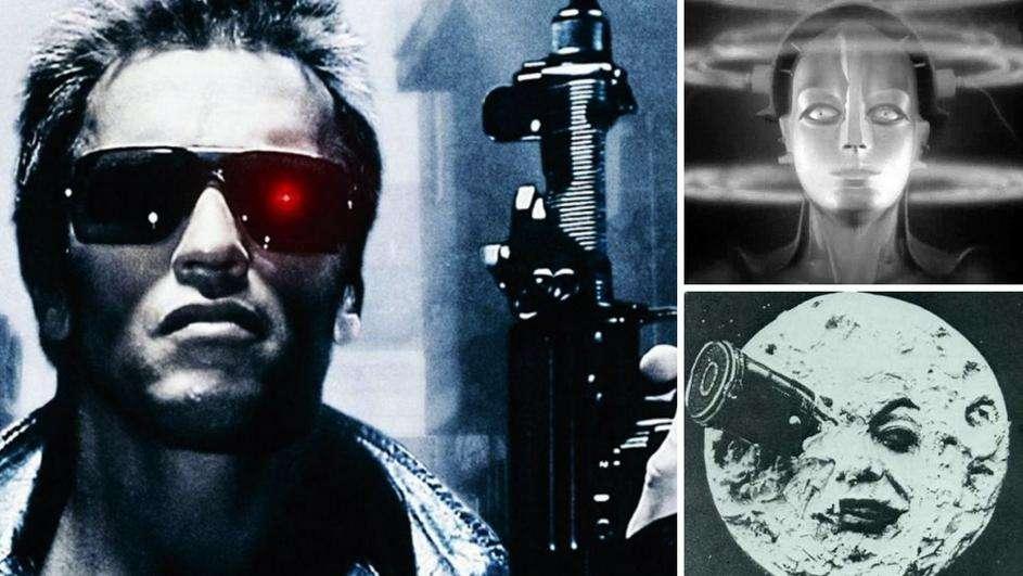 filmska predviđanja: ove su tehnologije postale stvarnost
