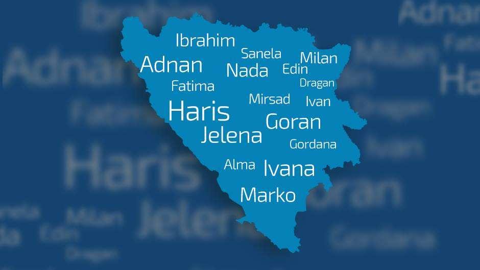 nov zakoni na snazi/ djeci u bih se više neće moći davati ova imena, kazne i do 1.500 km!