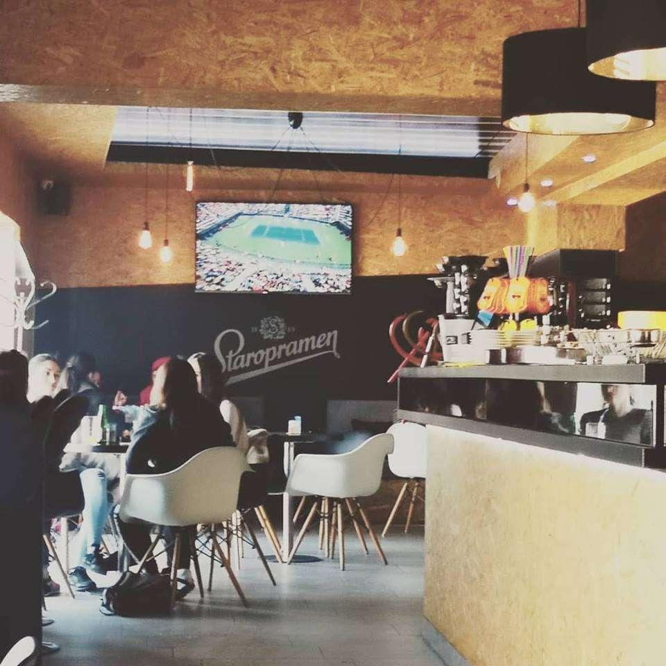 gledajte utakmicu italija - bih u chillout caffe gaj travnik uz preminger pivo!