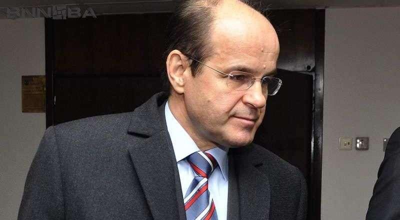 ministar osmanović rukometnoj reprezentaciji bih čestitao istorijski uspjeh