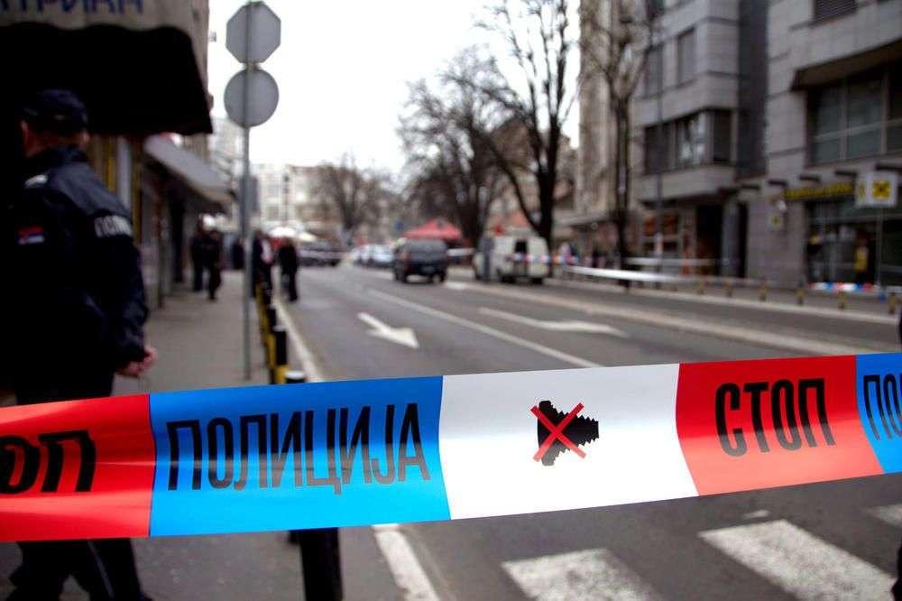 u beogradu ubijen još jedan migrant