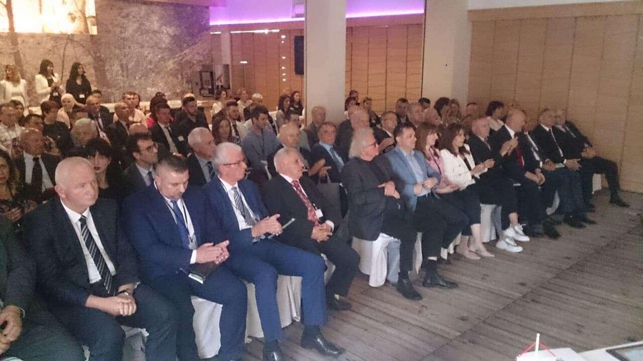 (video) iut travnik: održano xix međunarodno savjetovanje