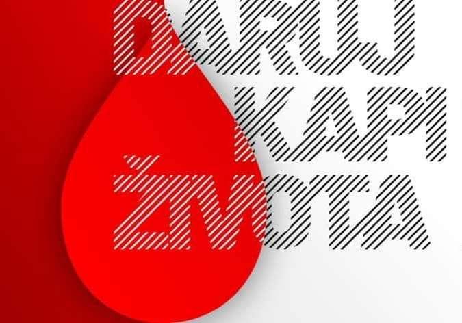 važno / akcija dobrovoljnog darivanja krvi planirana za sutra je otkazana!