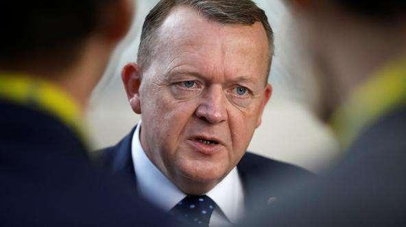 danski premijer lars loekke rasmussen podnio ostavku