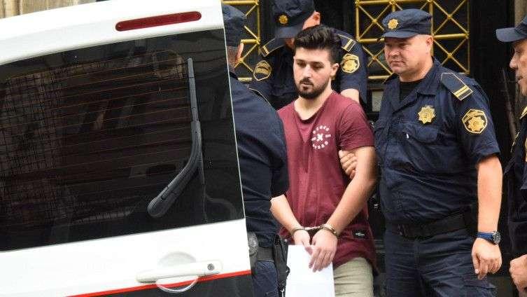 almir ejubović pravosnažno osuđen za saobraćajnu nesreću u kojoj su poginule tri djevojke