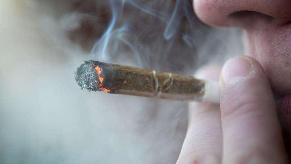 našli dokaz da su kinezi pušili marihuanu prije 2500 godina