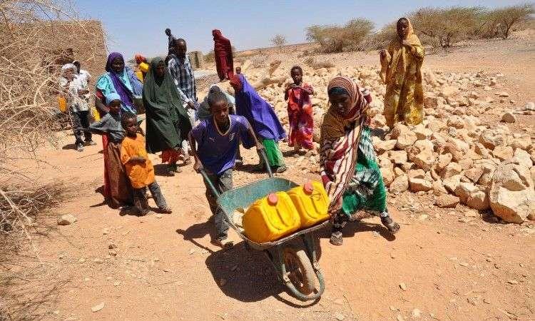un: više od dva miliona somalijaca moglo bi umrijeti od gladi