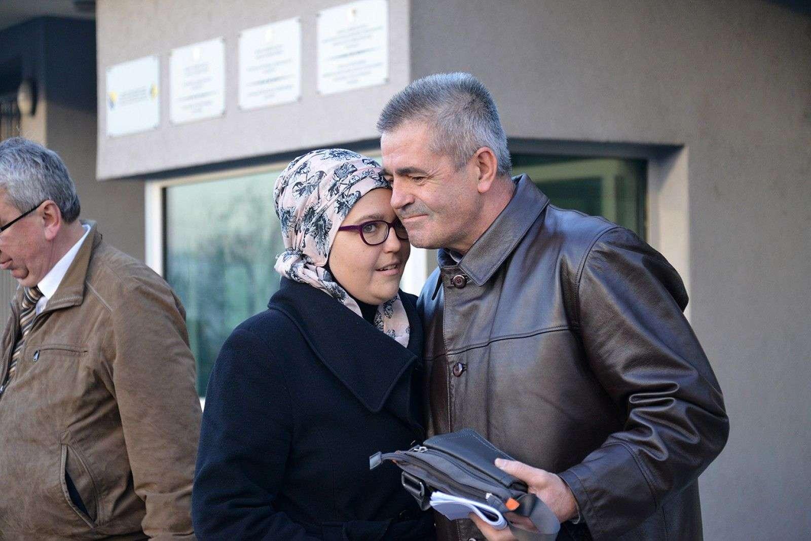 suđenje sejdiću okončano, izricanje presude sredinom jula