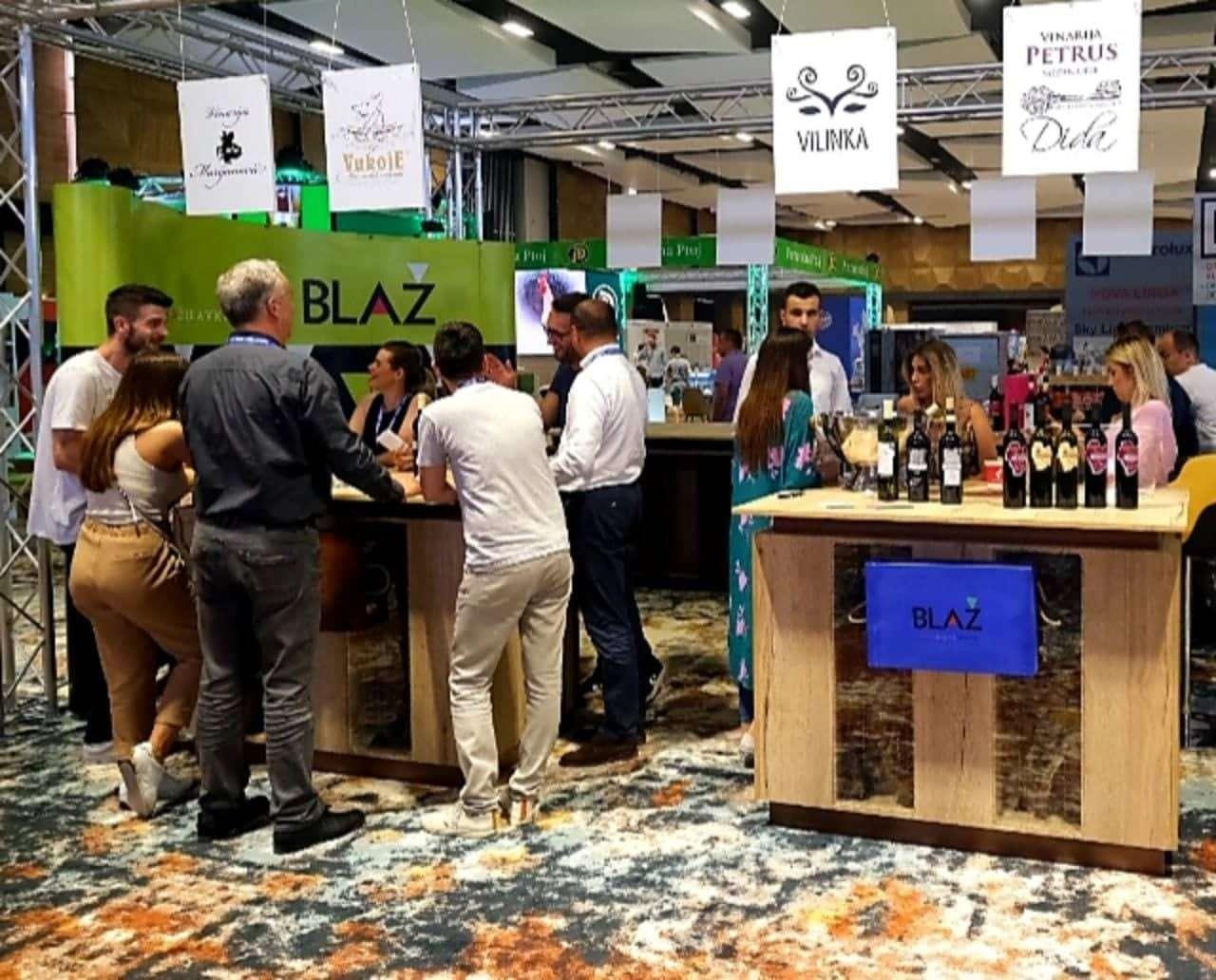 hercegovački vinari oduševili hiljade posjetilaca na sajmu u sarajevu