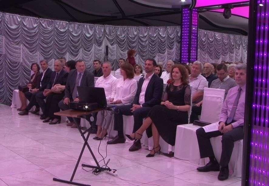 (video) svečanim koncertom ogš jakova gotovca proslavila 50 godina rada