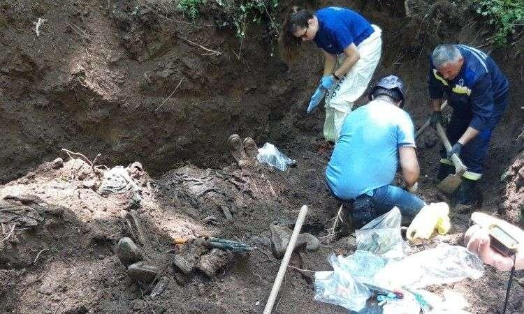 fazlić: na golom brdu danas ekshumacija sedam tijela