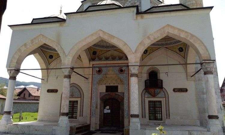 pljevlja - obilježeno 450 godina postojanja džamije husein-paše boljanića
