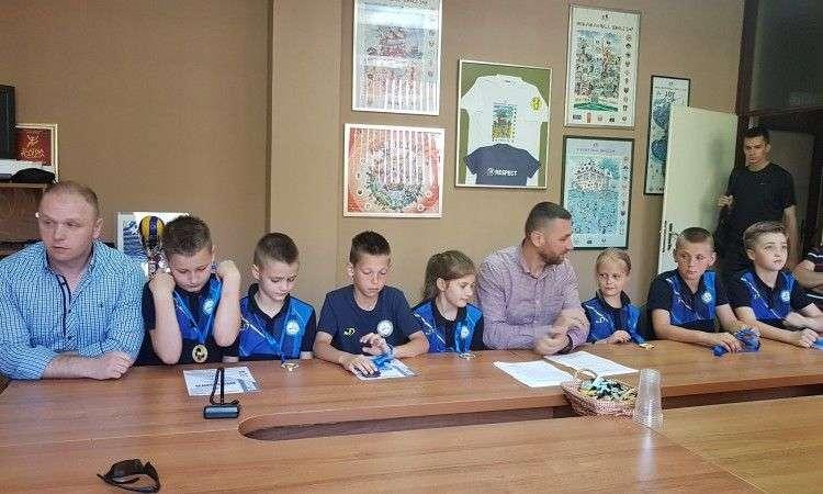 karataši iz sbž-a osvojili osam medalja na balkanskom prvenstvu u banjoj luci