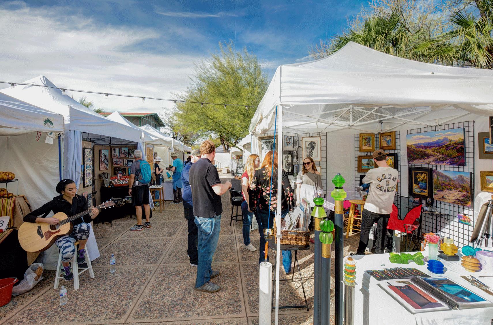 u sarajevu otvoren sajam domaćih brendova art market