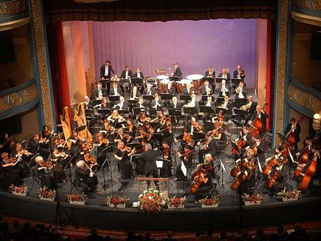 sarajevskoj filharmoniji općina centar donirala 15.000 km