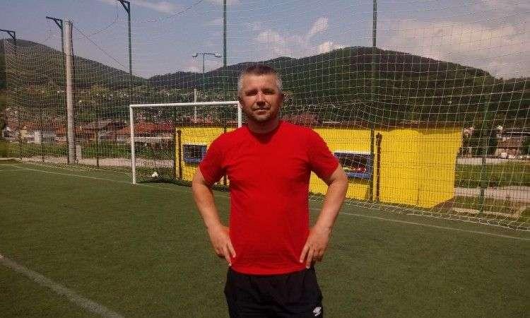 goražde domaćin 2. međunarodnog nogometnog turnira za djecu