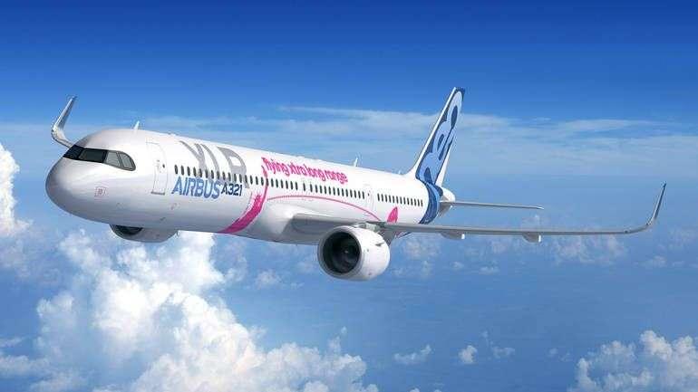 airbus najavio novi avion dugog dometa