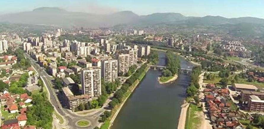 grad zenica za modernizaciju i proširenje javne rasvjete izdvaja devet mil. km