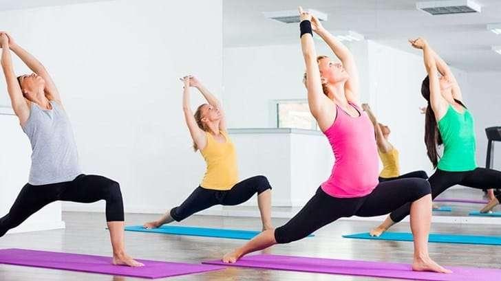 5. put održana proslava međunarodnog dana joge u mostaru