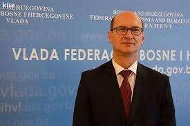 ads fbih - direktor begić razgovarao s ministricom pravde i uprave ks