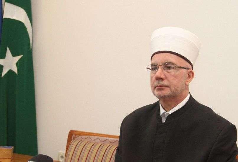 u tuzli obilježen početak ramazanskog bajrama, muftija fazlović: svi ljudi trebaju mir i ljubav