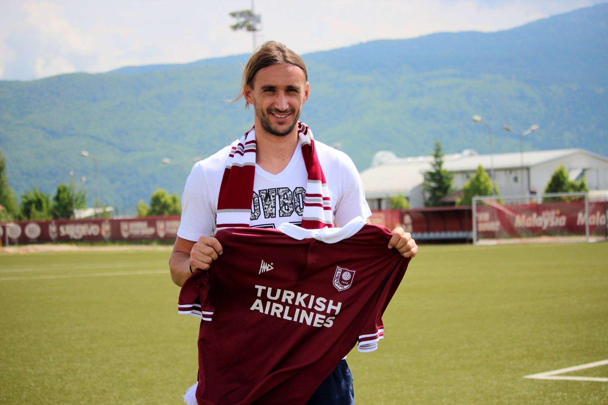mersudin ahmetović najbolji nogometaš premijer lige bih za sezonu 2018./19.