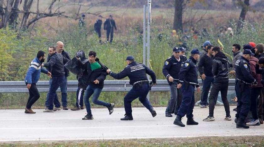 građani bihaća za danas najavili proteste zbog migrantske krize